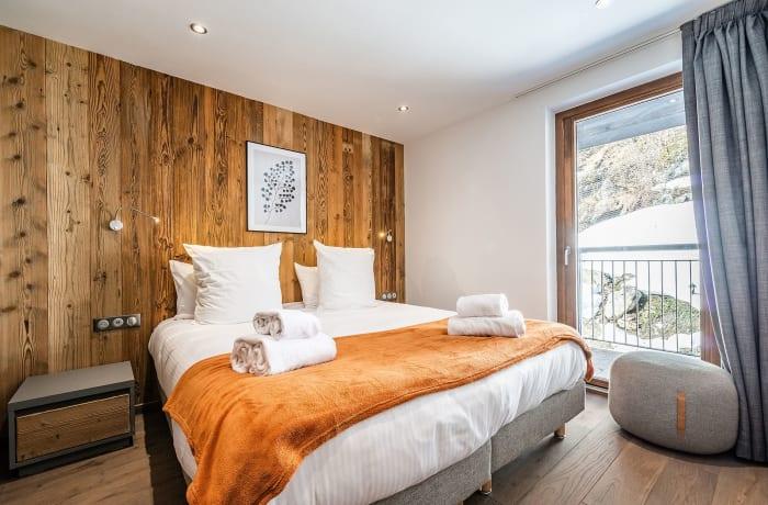 Apartment in Ravanel, Argentiere - 13
