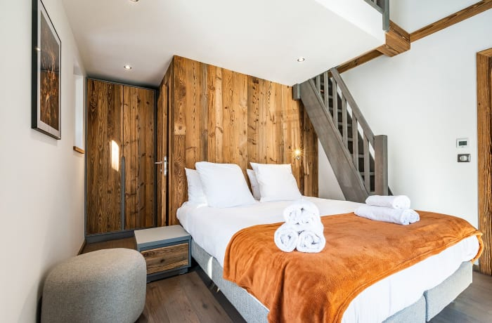 Apartment in Ravanel, Argentiere - 21