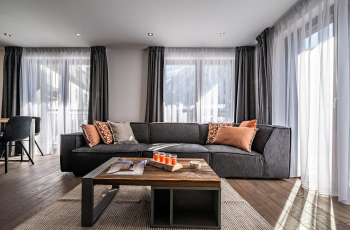 Apartment in Ravanel, Argentiere - 27