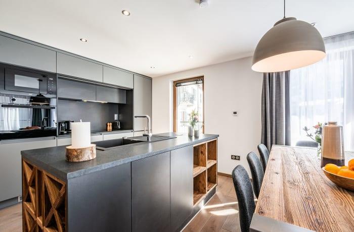 Apartment in Ravanel, Argentiere - 7