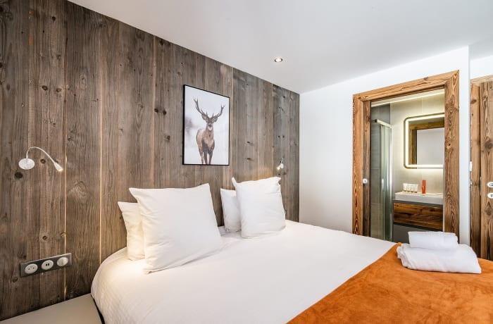 Apartment in Ravanel, Argentiere - 11