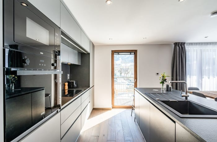 Apartment in Ravanel, Argentiere - 9