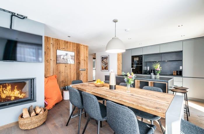Apartment in Ravanel, Argentiere - 3