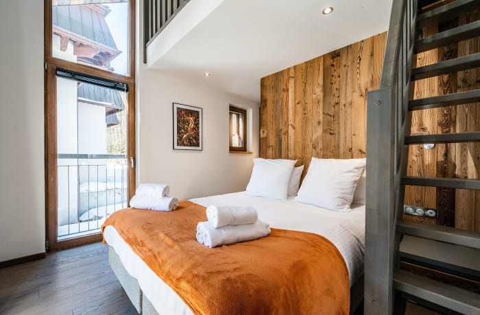Apartment in Ravanel, Argentiere - 20