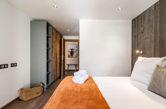 Apartment in Ravanel, Argentiere - 17