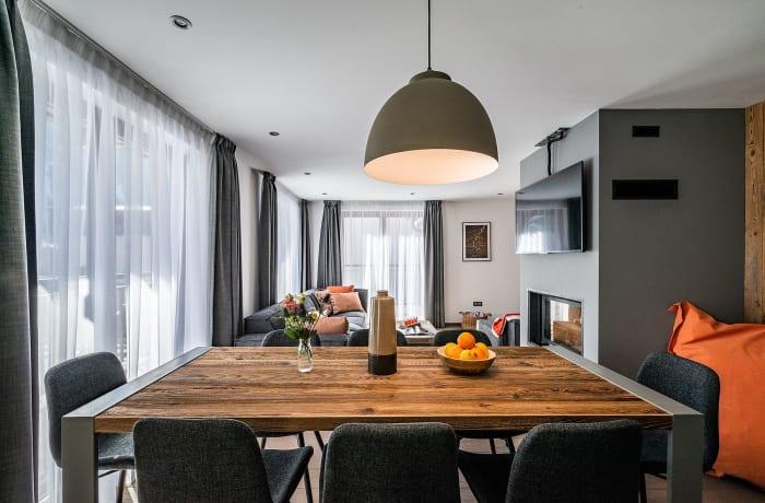 Apartment in Ravanel, Argentiere - 6