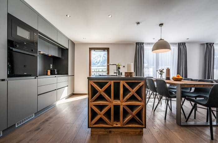 Apartment in Ravanel, Argentiere - 8