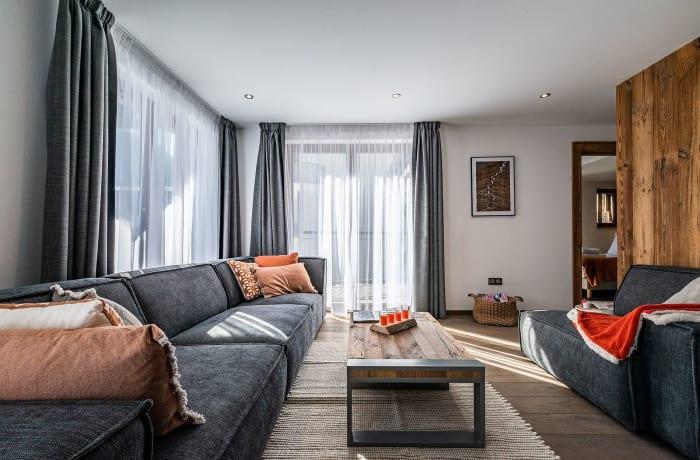 Apartment in Ravanel, Argentiere - 2