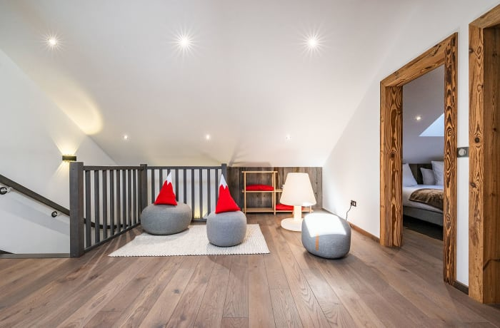 Apartment in Ruby, Argentiere - 19
