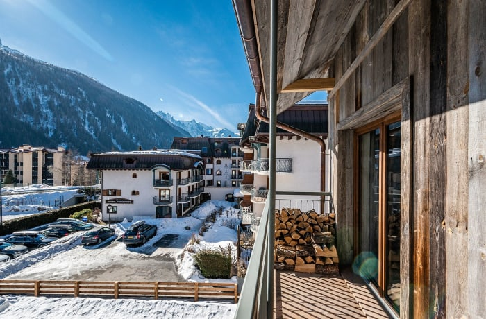 Apartment in Ruby, Argentiere - 31