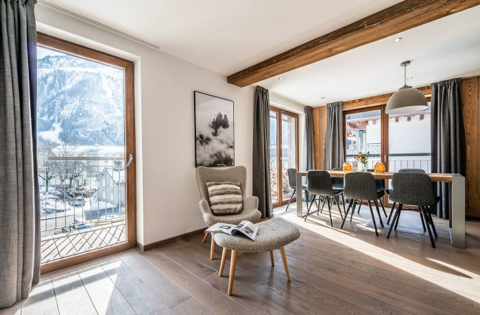 Apartment in Ruby, Argentiere - 6