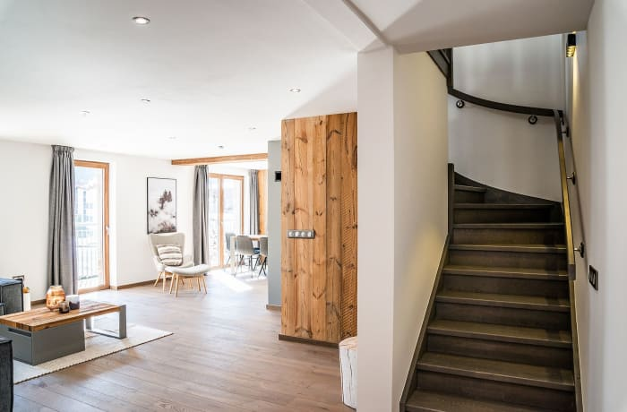 Apartment in Ruby, Argentiere - 11