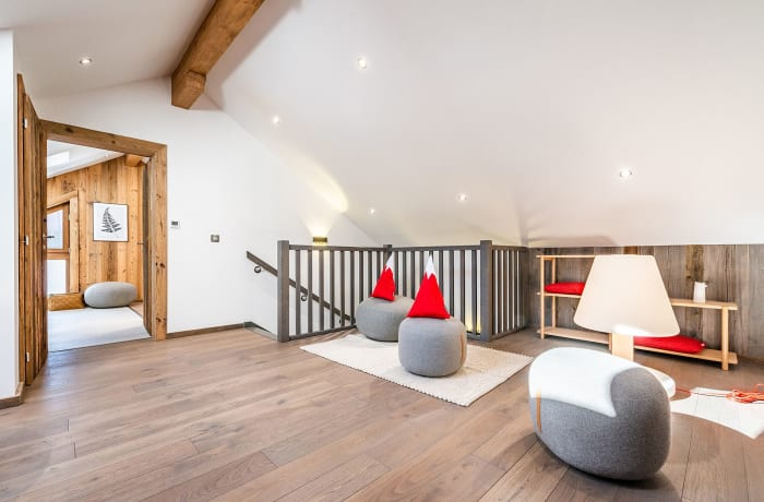 Apartment in Ruby, Argentiere - 18