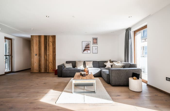 Apartment in Ruby, Argentiere - 33