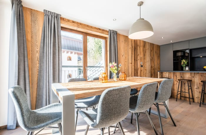 Apartment in Ruby, Argentiere - 9