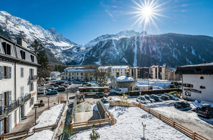 Apartment in Ruby, Argentiere - 30