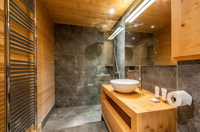 Apartment in Abachi, Les Perrieres - 30