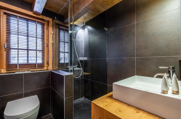 Apartment in Abachi, Les Perrieres - 19