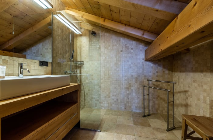 Apartment in Abachi, Les Perrieres - 24