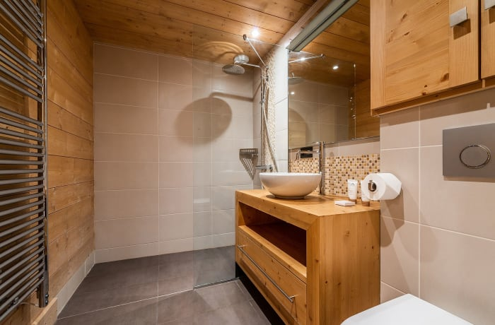 Apartment in Abachi, Les Perrieres - 26