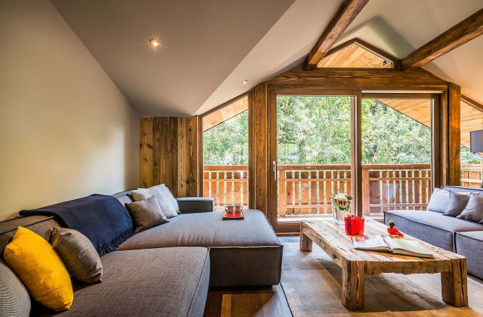 Apartment in Moulin II, Les Perrieres - 2