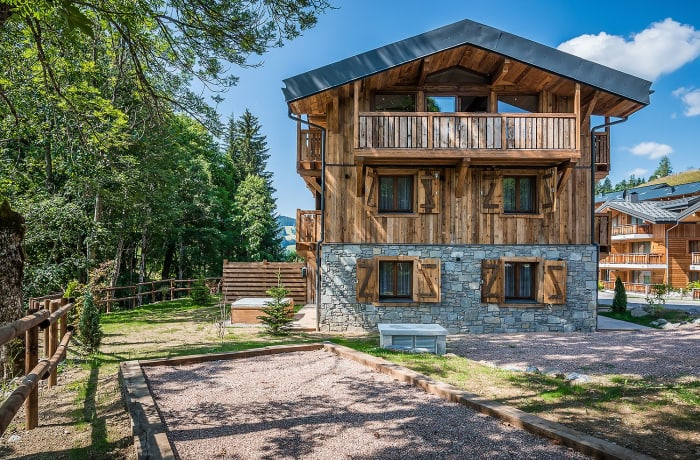 Apartment in Moulin III, Les Perrieres - 25