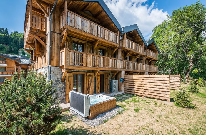 Apartment in Moulin III, Les Perrieres - 24