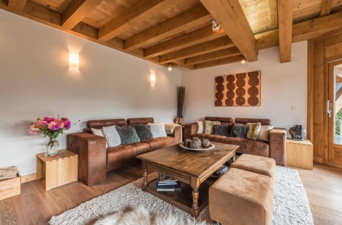 Apartment in Omaroo I, Morzine - 4