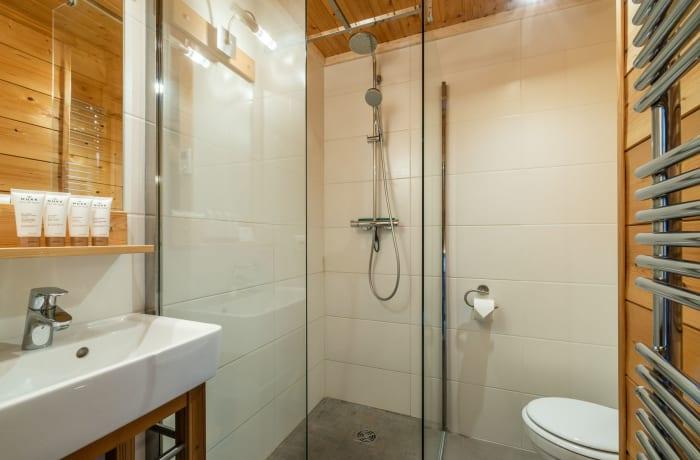 Apartment in Doux Abri, Pied de la Plagne - 15