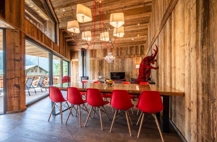 Apartment in Le Rouge, Pied de la Plagne - 4