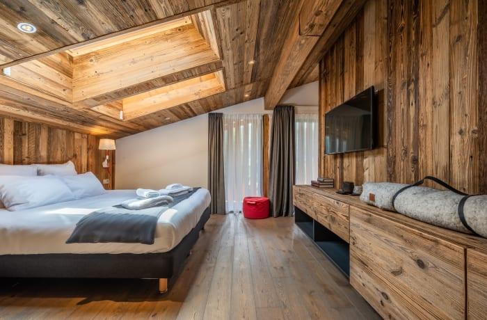 Apartment in Le Rouge, Pied de la Plagne - 20