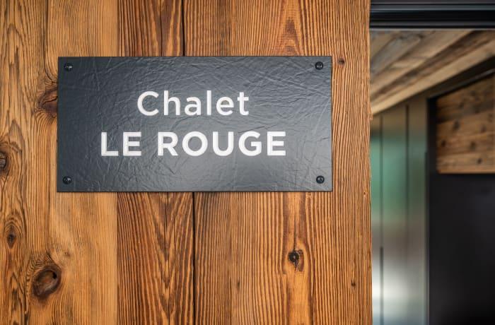 Apartment in Le Rouge, Pied de la Plagne - 36