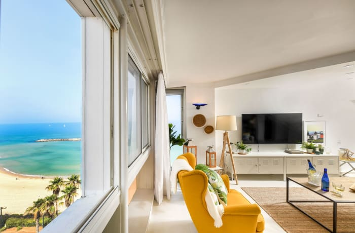 Apartment in Acadia Oceanfront, Herzliya Pituah - 4