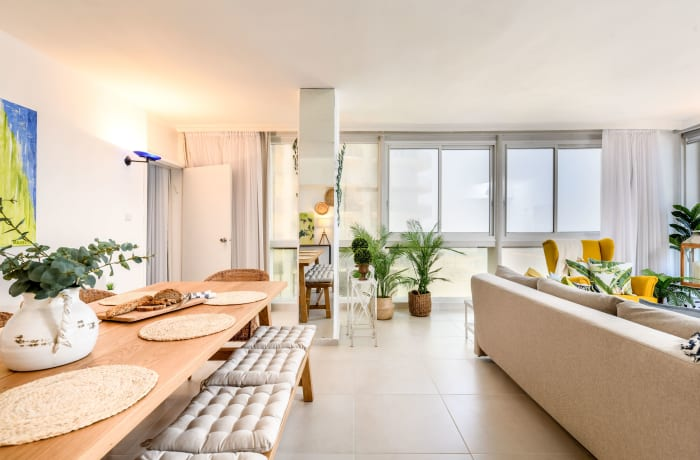 Apartment in Acadia Oceanfront, Herzliya Pituah - 9