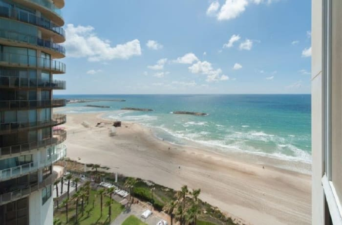 Apartment in Acadia Oceanfront, Herzliya Pituah - 11