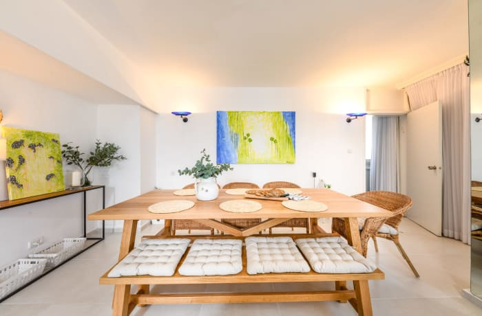 Apartment in Acadia Oceanfront, Herzliya Pituah - 16