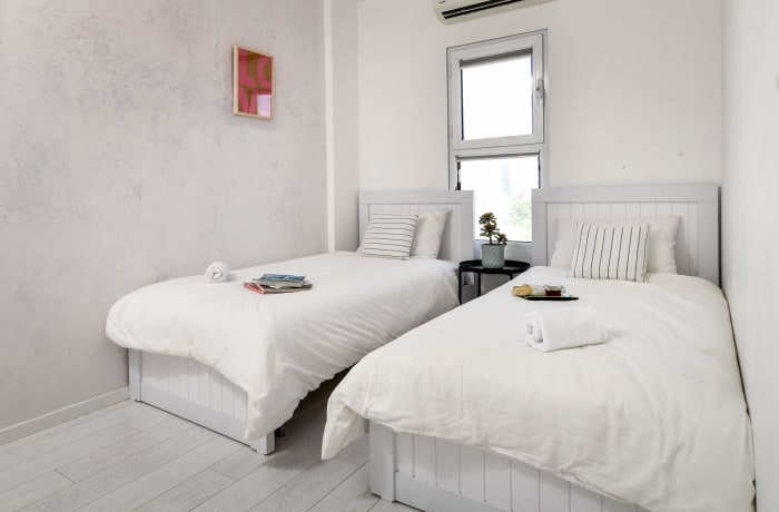 Apartment in Acadia Retreat, Herzliya Pituah - 24