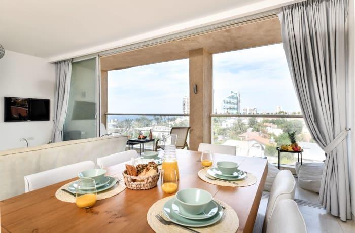 Apartment in Acadia Retreat, Herzliya Pituah - 9