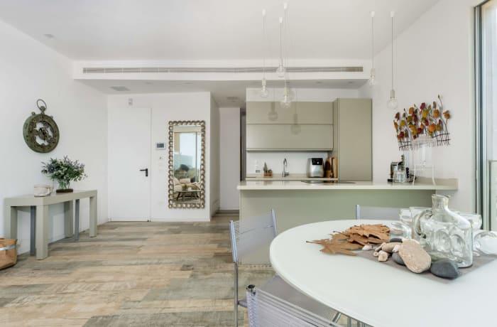Apartment in Gaash on the Sea, Herzliya Pituah - 3