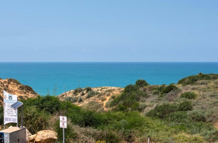 Apartment in Gaash on the Sea, Herzliya Pituah - 17