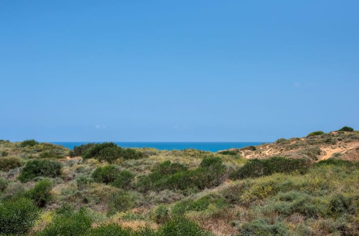 Apartment in Gaash on the Sea, Herzliya Pituah - 11