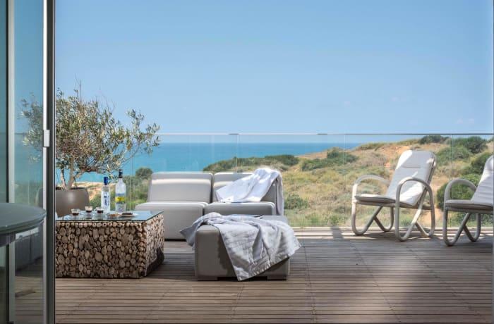 Apartment in Gaash on the Sea, Herzliya Pituah - 12