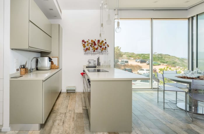 Apartment in Gaash on the Sea, Herzliya Pituah - 2