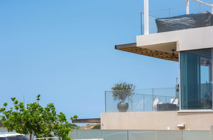 Apartment in Gaash on the Sea, Herzliya Pituah - 7