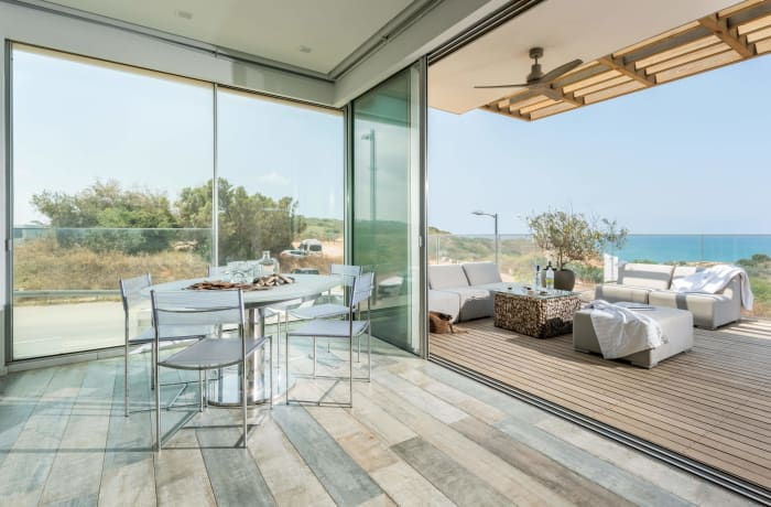 Apartment in Gaash on the Sea, Herzliya Pituah - 6