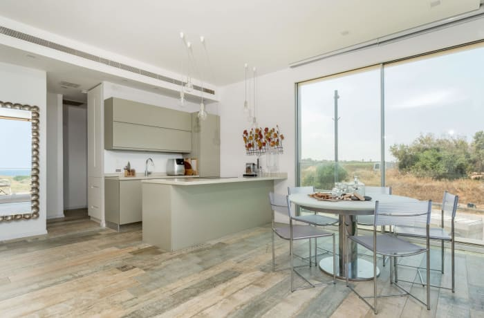 Apartment in Gaash on the Sea, Herzliya Pituah - 5