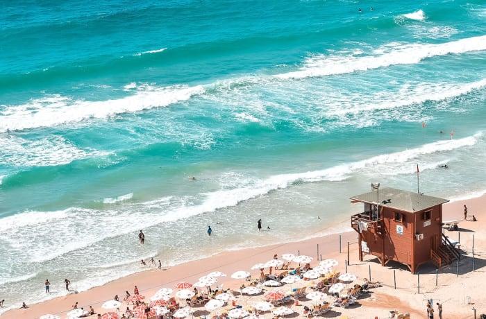 Apartment in Hasharon Beachfront, Herzliya Pituah - 15