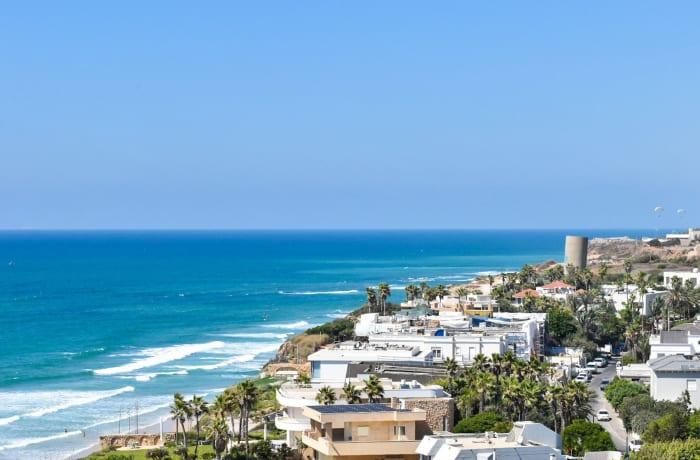 Apartment in Hasharon Beachfront, Herzliya Pituah - 5