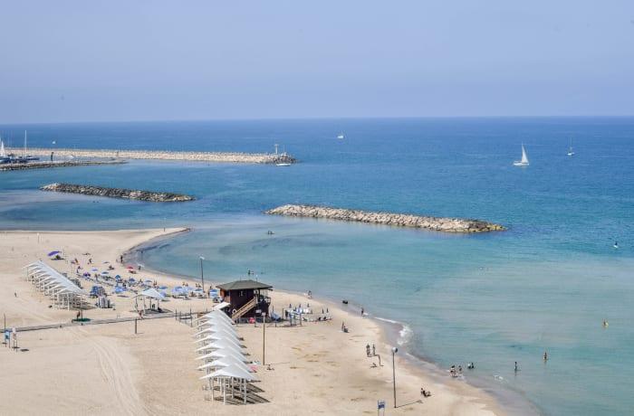 Apartment in Hasharon Beachfront, Herzliya Pituah - 0