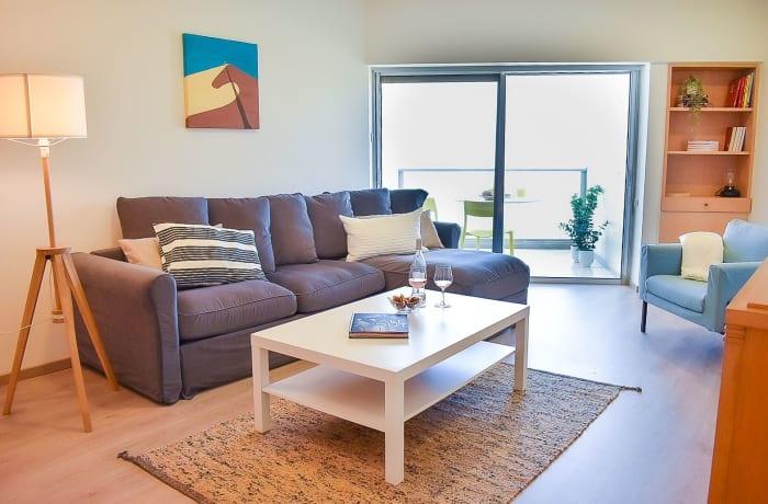 Apartment in Hasharon Beachfront, Herzliya Pituah - 1